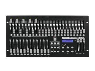 EUROLITE DMX Commander 24/48 Controller
