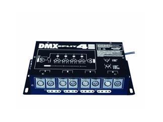 EUROLITE DMX Split 4 Splitter / Booster