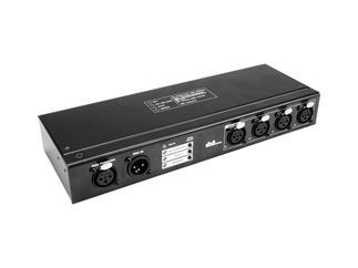 EUROLITE DXT-SP 1in/4out PRO DMX RDM Splitter