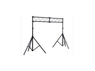 2 Stative mit 3 m Traverse, Set