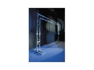 Showtec Mobile DJ Truss Stand