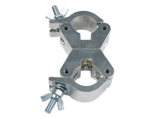 Doughty 50mm Swivel Coupler 750kg
