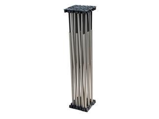 SHOWTEC Spider legs 60cm 1x1m
