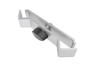 Showtec Spider-D Guardrail Coupler