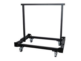 Showtec Spider Transport Flexy-Trolley für 6x Spider Stages/Decks
