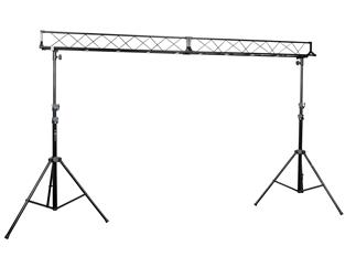 SHOWTEC Light Bridge Set Mammoth Stands