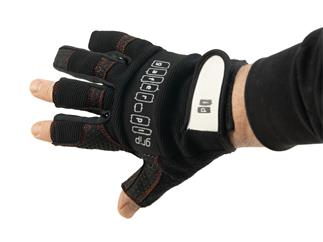 GAFER.PL Farmer grip Handschuh, Größe S