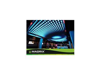 MADRIX3 DVI - Software für DVI-Ausgabe, 307200 DVI Pixel (z.B. 640x480)