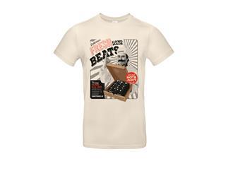 "OMNITRONIC T-Shirt ""Fresh Beats"", S"