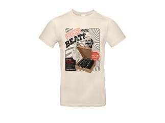 "OMNITRONIC T-Shirt ""Fresh Beats"", M"