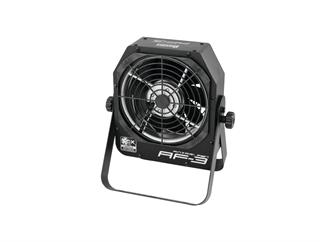 Antari AF-3X Effect Fan Windmaschine mit DMX-Schnittstelle PowerCon in - Axial