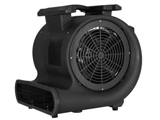 Showtec SF-250 Radial Touring Fan