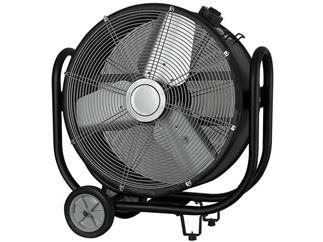 Showtec SF-150 Axial Touring Fan