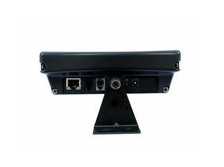EUROLITE ESN 16x128 5mm LED Rot/Grün/Gelb, LED WerbeLaufschrift