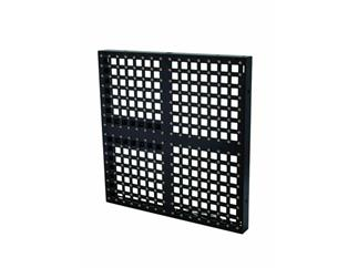Eurolite LED Pixel Mesh 64x64cm, 16x16 Pixel