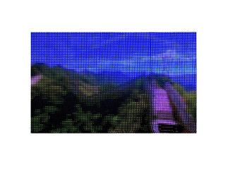 EUROLITE LSD-37.5 MKII (H)2.4m x (B)1.2m Display Panel für LED Screen