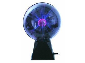 EUROLITE Plasma Kugel 20cm sound CLASSIC