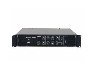 OMNITRONIC MP-60 ELA-Misch-Verstärker
