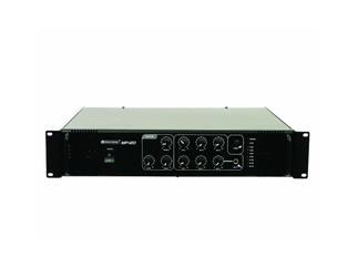 OMNITRONIC MP-120 ELA-Misch-Verstärker