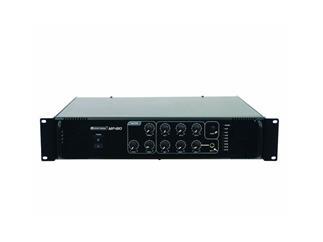 OMNITRONIC MP-180 ELA-Misch-Verstärker