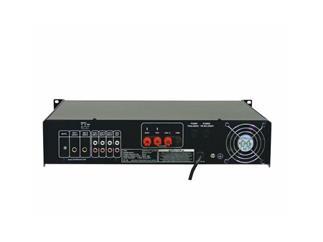 OMNITRONIC MP-250 ELA-Misch-Verstärker
