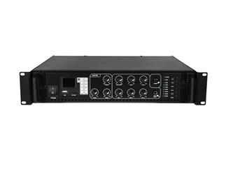 OMNITRONIC MPZ-120.6P ELA-Mischverstärker