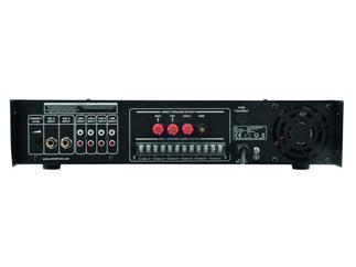 Omnitronic MPZ-250.6 Mischverstärker