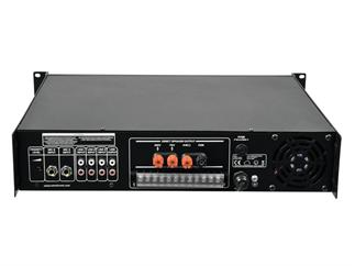 OMNITRONIC MPZ-500.6 Mischverstärker+ Zonen