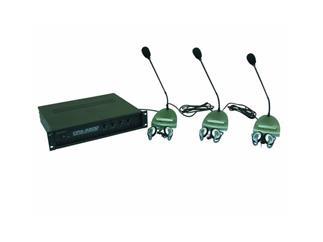 OMNITRONIC CPA-5200 Konferenzverstärker