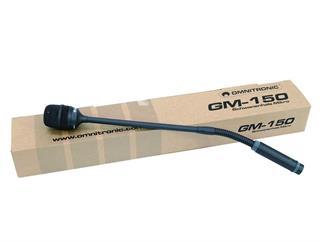 OMNITRONIC GM-150 Schwanenhals Mikro
