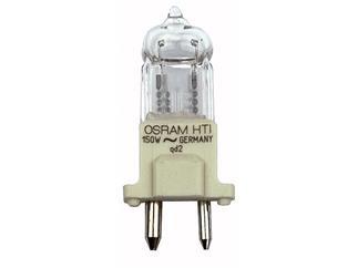 OSRAM HTI 150W 90V/150W GY9,5 750h 6900K