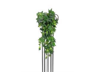 Europalms, Philodendronbuschranke MAXI, 90cm, Kunstpflanze, 249 Blätter