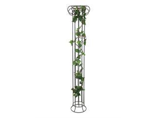 Europalms Efeugirlande, grün, 350cm, Kunstpflanze, 185 Blätter