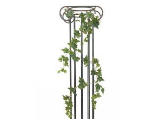 Europalms Efeuranke geprägt grün 183cm - Kunstpflanze