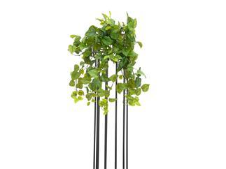 EUROPALMS Pothosbuschranke Premium, 50cm, Kunstpflanze