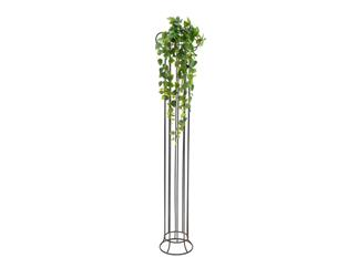 EUROPALMS Philodendronbusch Premium, künstlich, 100cm