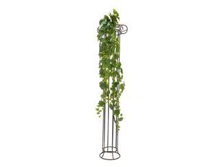 EUROPALMS Weinbuschranke Premium, 170cm, Kunstpflanze