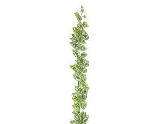 Europalms Melonenranke, 180cm, Kunstpflanze