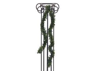 Europalms Buchsbaumgirlande, 190cm - Kunstpflanze