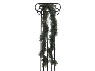 Europalms Zypressengirlande, 200cm - Kunstpflanze