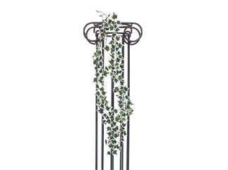 EUROPALMS Holland-Efeugirlande Classic, 180cm, Kunstpflanze