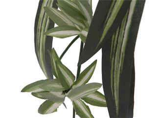 Europalms Grünlilie, 60cm - Kunstpflanze