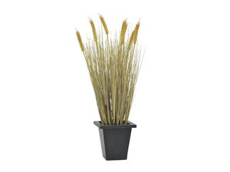 Europalms Weizen erntereif 60cm - Kunstpflanze