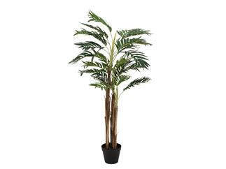 Europalms Areca Palme, 110cm - Kunstpflanze