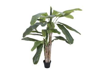Europalms Bananenbaum, 170cm - Kunstpflanze