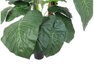 Europalms Pothospalme, luxor, 175cm, Kunstpflanze