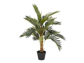 Europalms Kokospalme, 90cm - Kunstpflanze