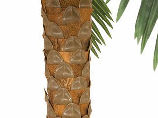 EUROPALMS Phönix Palme deluxe, Kunstpflanze, 300cm