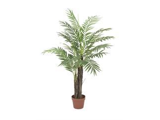 EUROPALMS Phönixpalme, 120cm, Kunstpflanze Dattelpalme