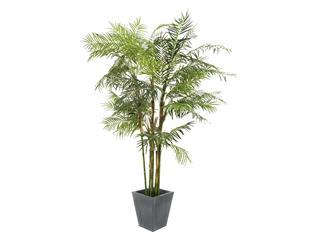 Europalms Cycusrohrpalme, 280cm - Kunstpflanze